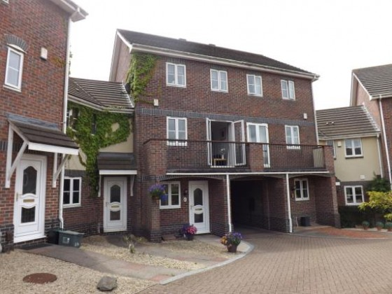 Properties For Sale In Emersons Green