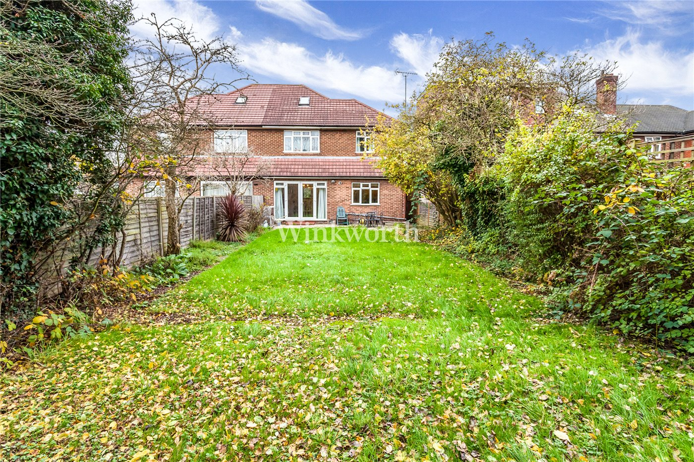 Property For Sale In Hendon London Nw