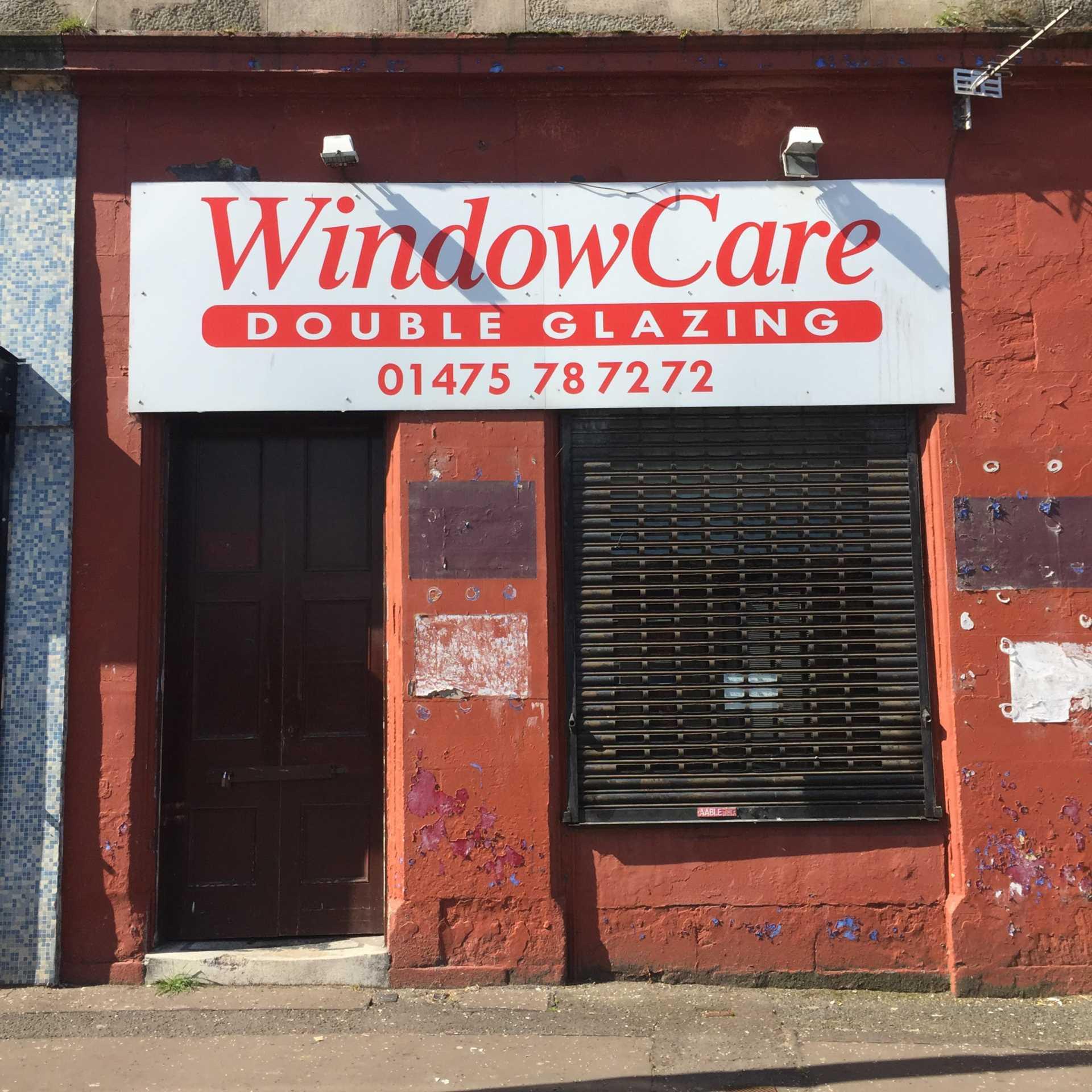 Light Industrial To Rent, Ref, Lynedoch Street, Greenock