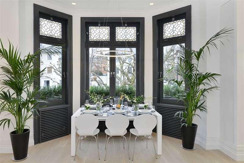 3 bedroom flat to rent hamilton terrace london nw8 9qx for 63 hamilton terrace