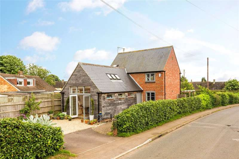 2 Bedroom Detached House For Sale Chacombe Road Banbury