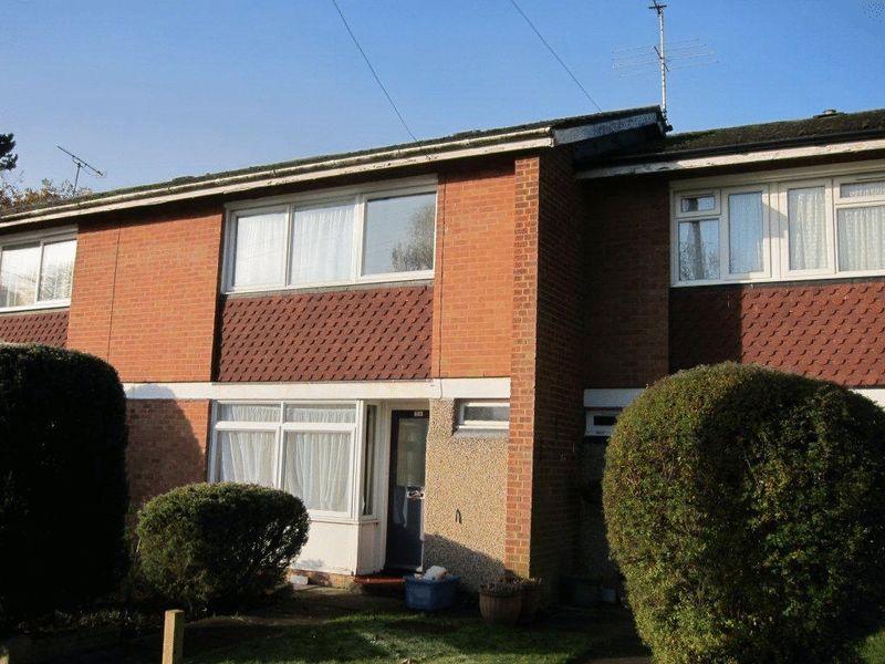 Bedroom Properties To Rent In Egham