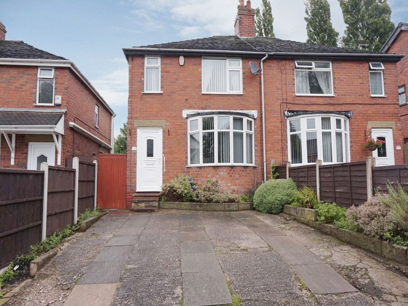 Property For Sale In Dresden Stoke On Trent