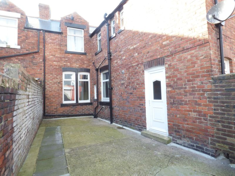 2 Bedroom Flat For Sale Percy Terrace Sunderland Sr Sr2 8sp