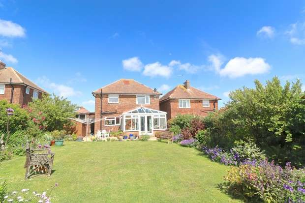 New Property On The Market In Eastbourne