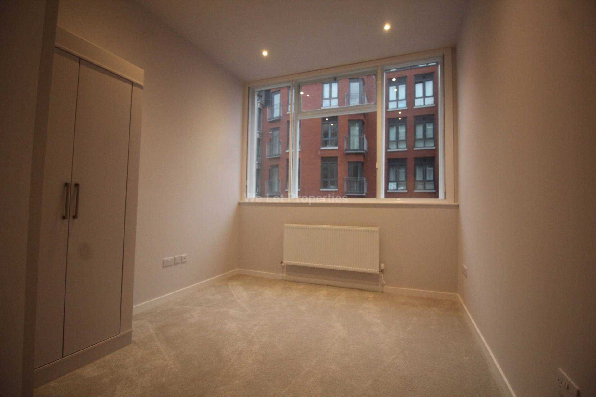 1 Bedroom Apartment To Rent Orleans House Edmund Street