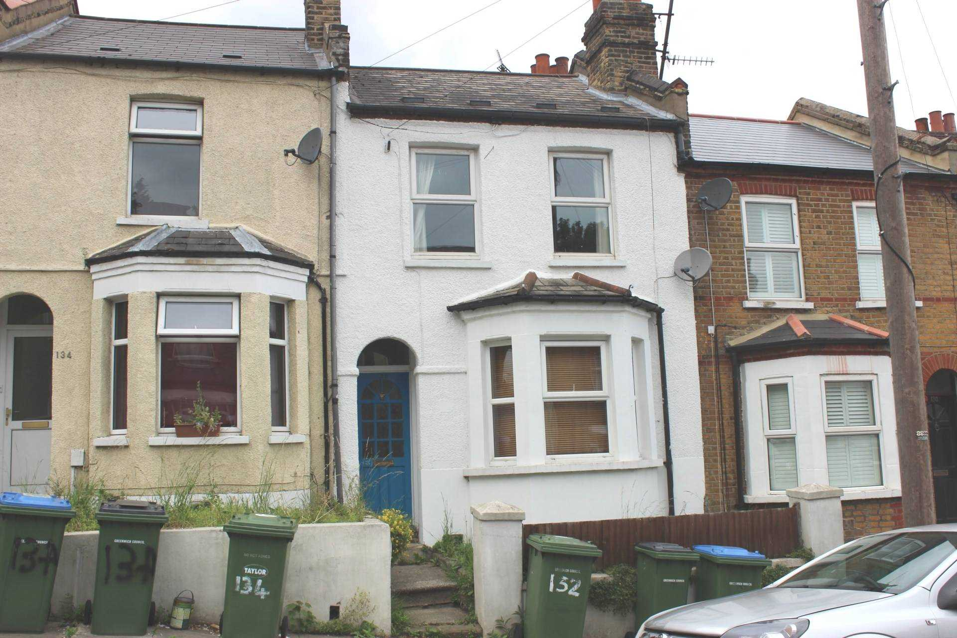 2 bedroom house to rent london 28 images 2 bedroom for Whats a terraced house