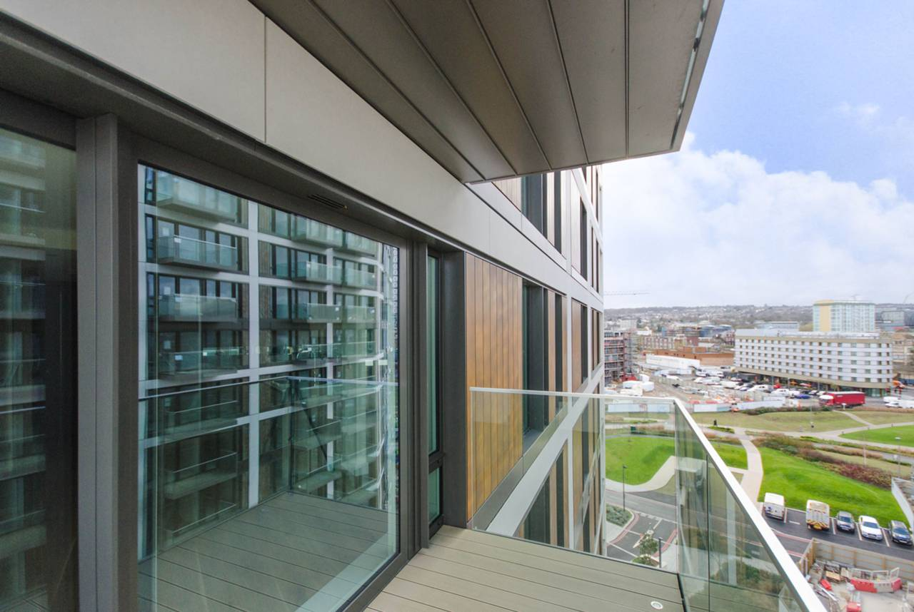 Studio flat for sale, Hampton Apartments, Woolwich, SE18 ...