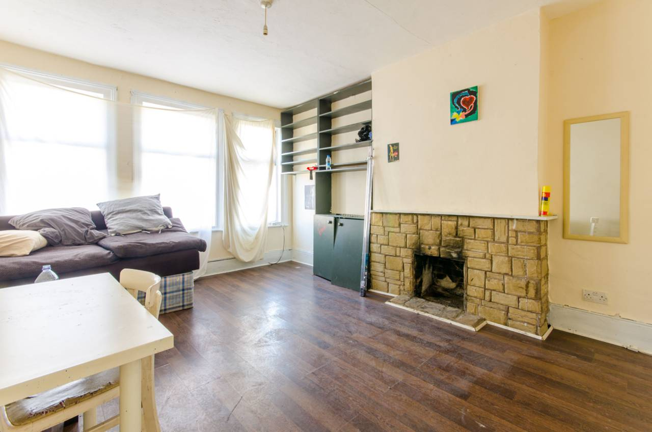 Property To Rent The Avenue Turnpike Lane N