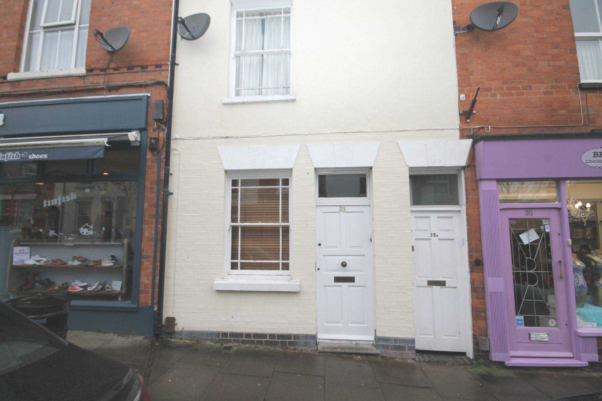 Property To Rent Francis Street Leicester