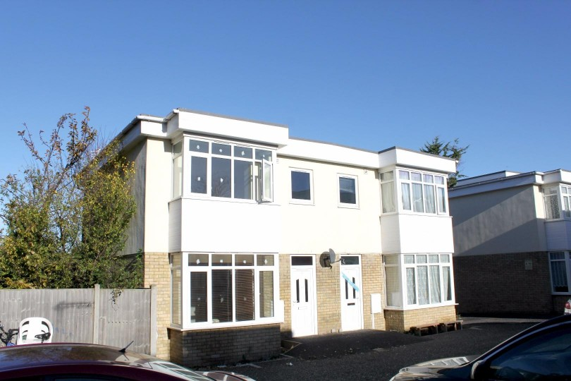 Property For Sale Coach Mews Harold Road