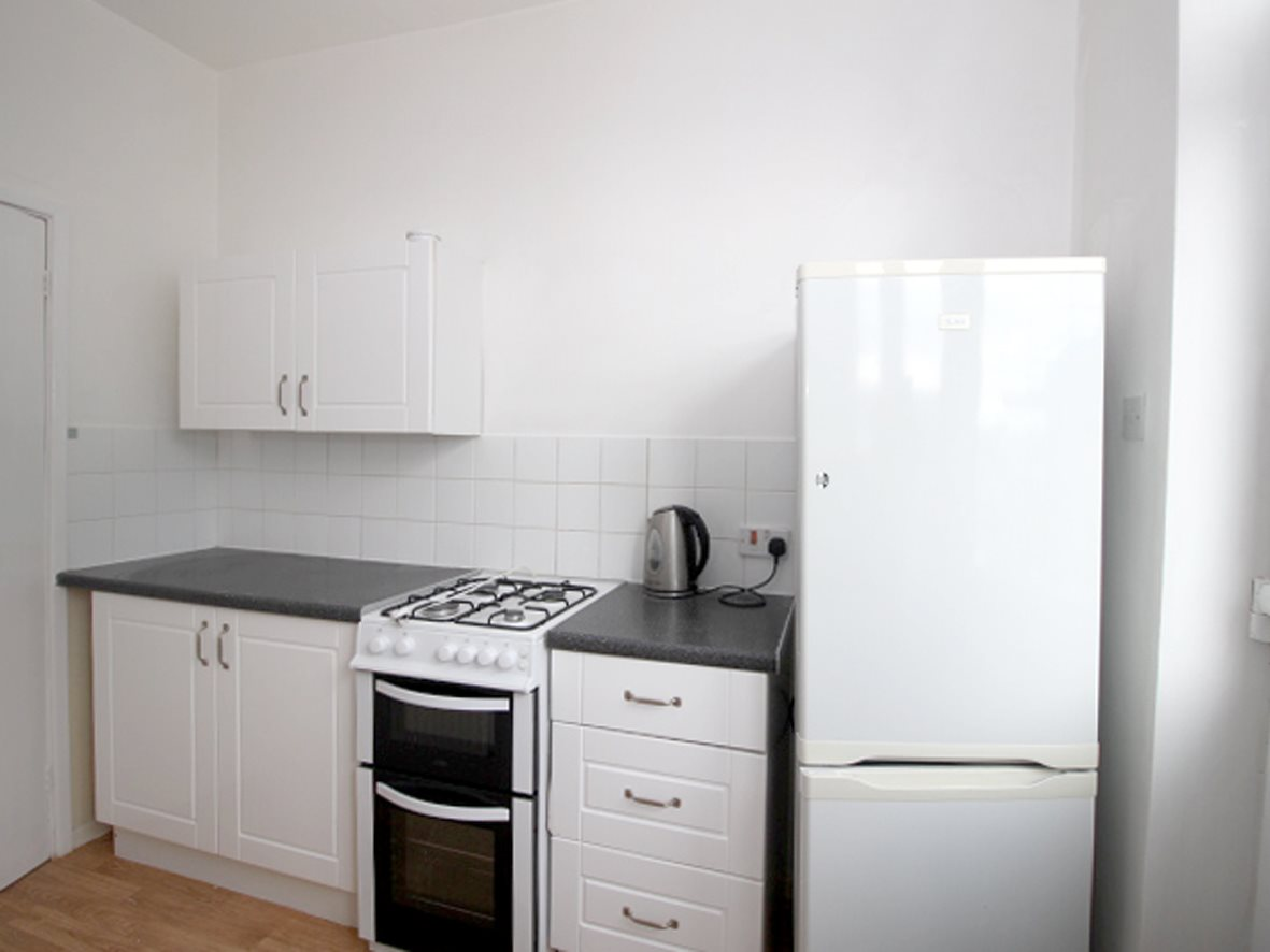 1 Bedroom House To Rent Greenbank Avenue St Judes