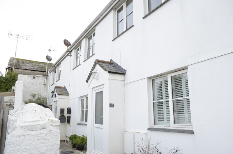 1 bedroom flat for sale penpol terrace hayle tr tr27 4bq for 27 the terrace st ives for sale