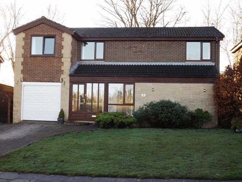 4 bedroom house for sale westgate morpeth ne ne61 2bh for 2bh house plans