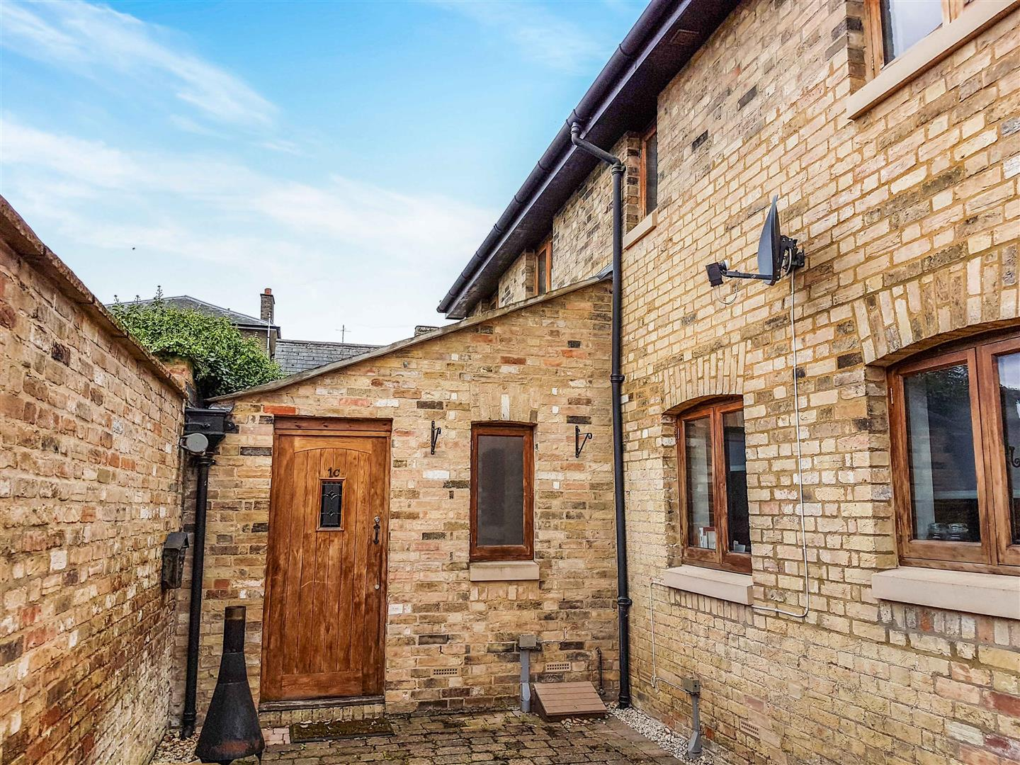 1 bedroom house for sale west street st ives for 27 the terrace st ives for sale