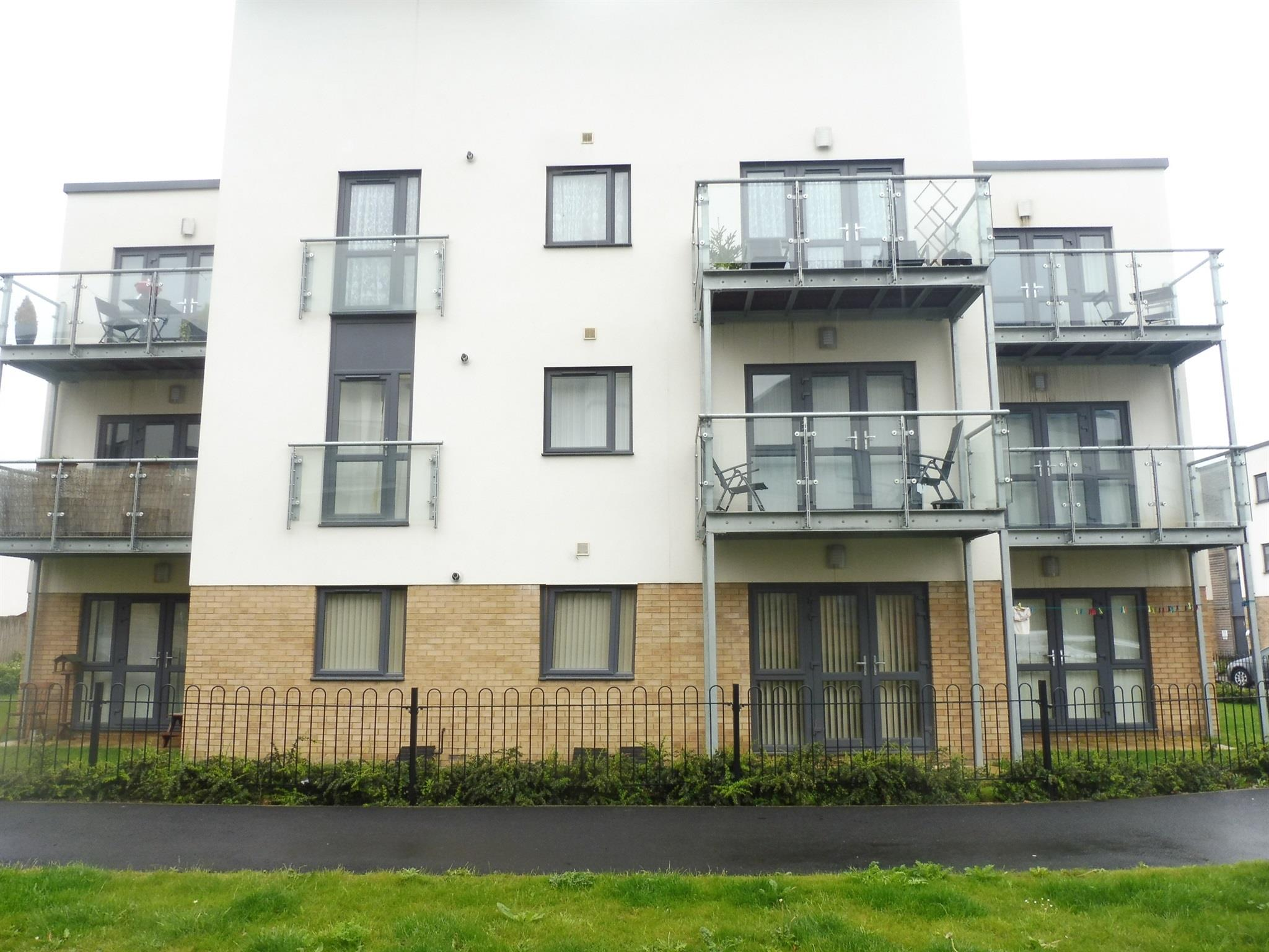 Apartment House For Rent Peterborough