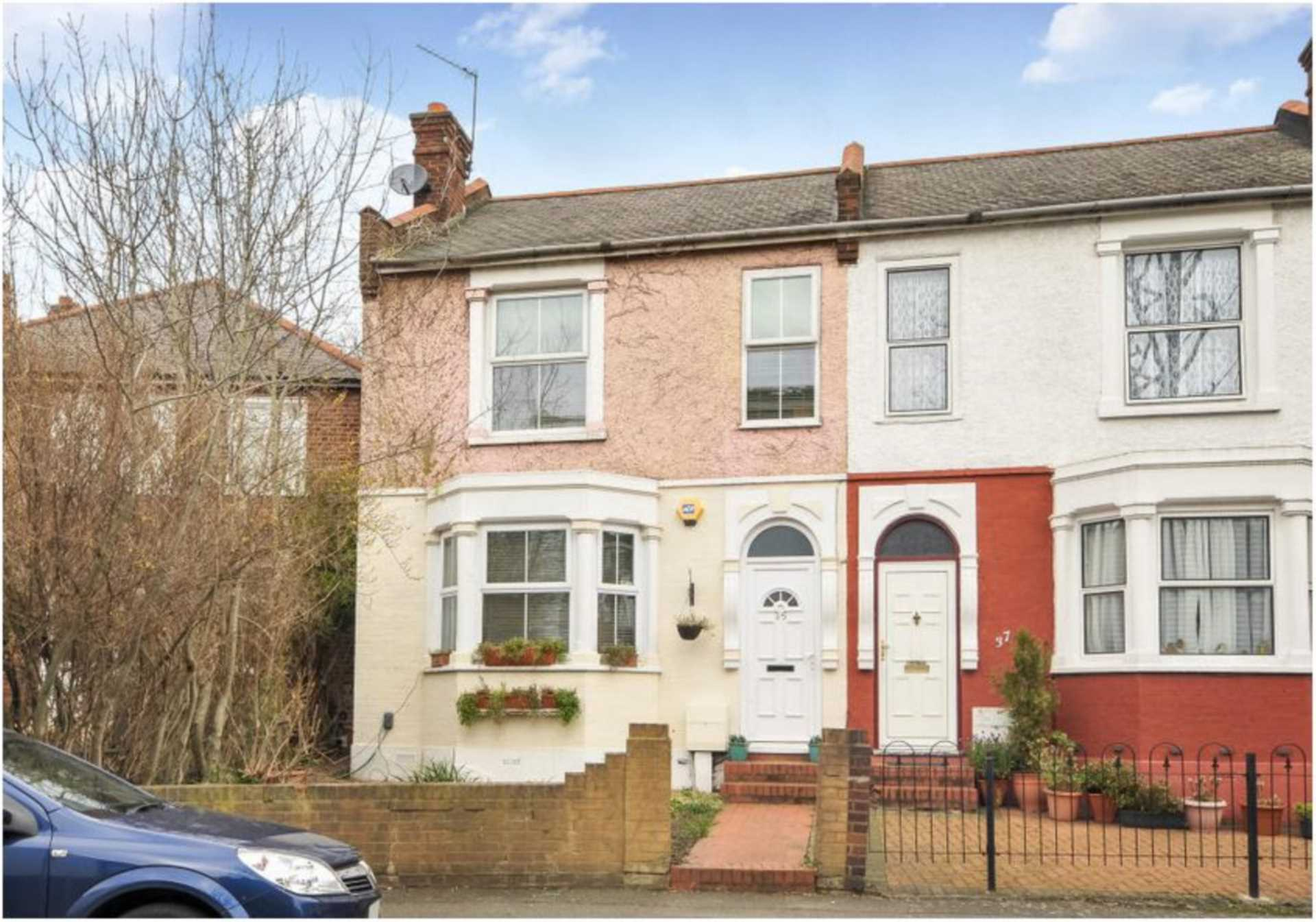 3 bedroom semi detached house for sale pellatt grove for 63 alexandra terrace harbourlink warehouse