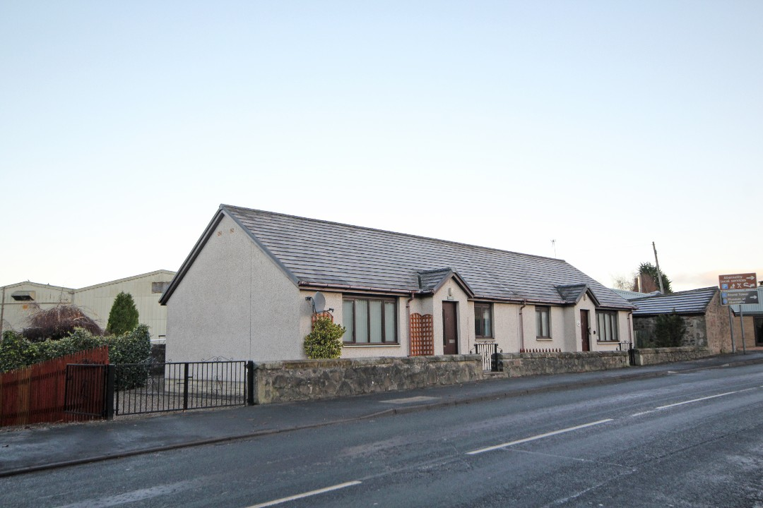 Property For Rent In Abernethy Perthshire