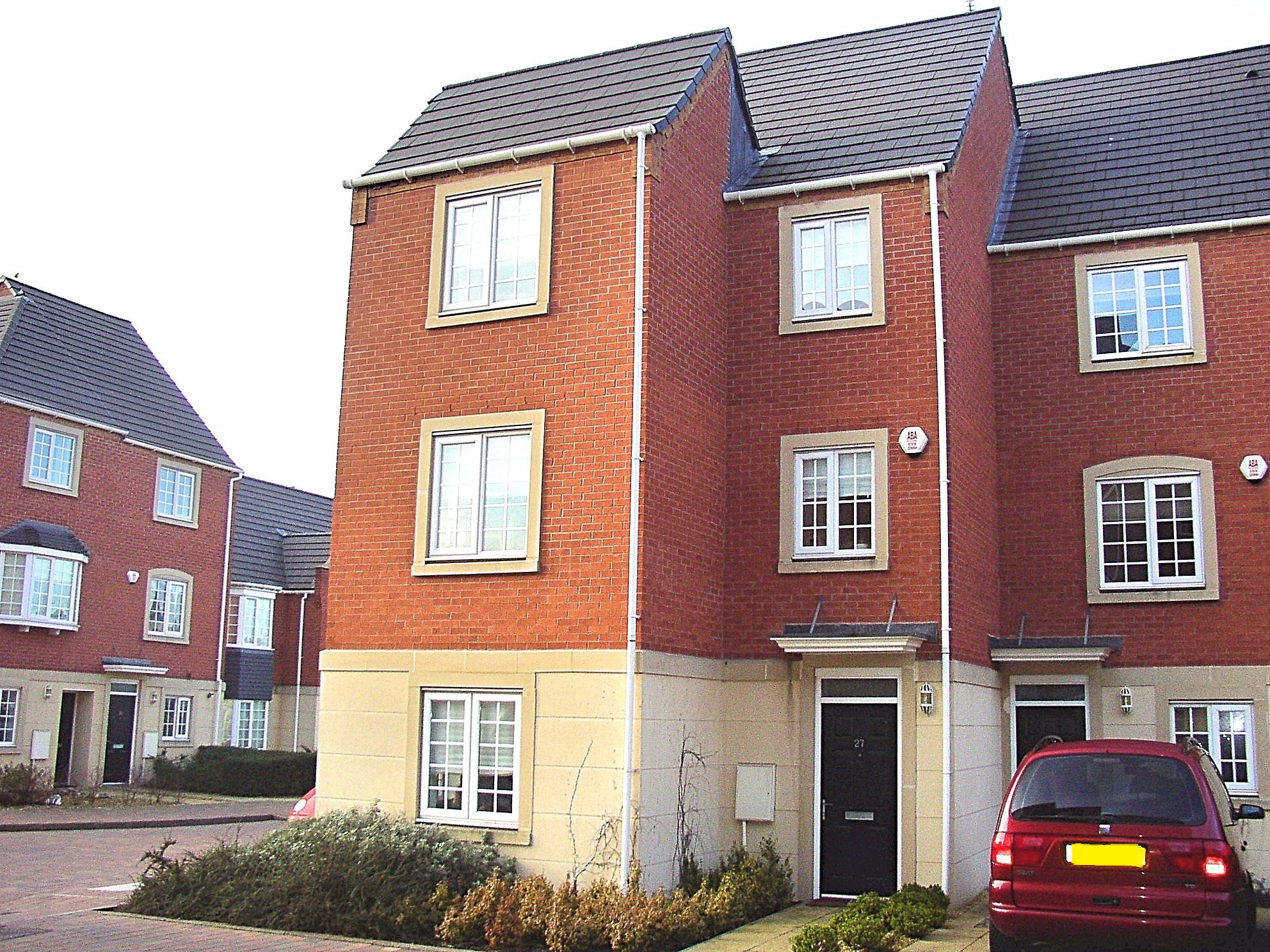 Is 747 A Good Credit Score >> 3 bedroom end of terrace house for sale, Madison Avenue, Brierley Hill, DY5 1TZ