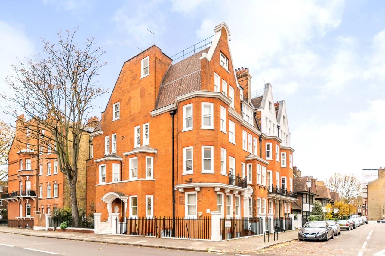 1 Bedroom Flat For Sale Ormonde Gate Sloane Square Sw