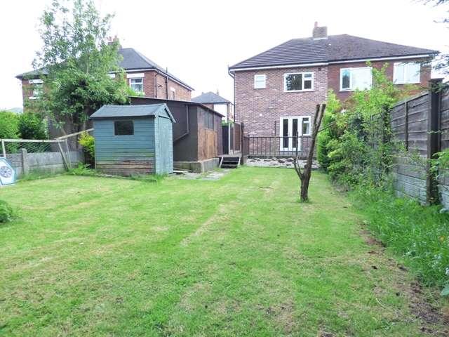 3 Bedroom Semi Detached House For Sale Fairway Chorley