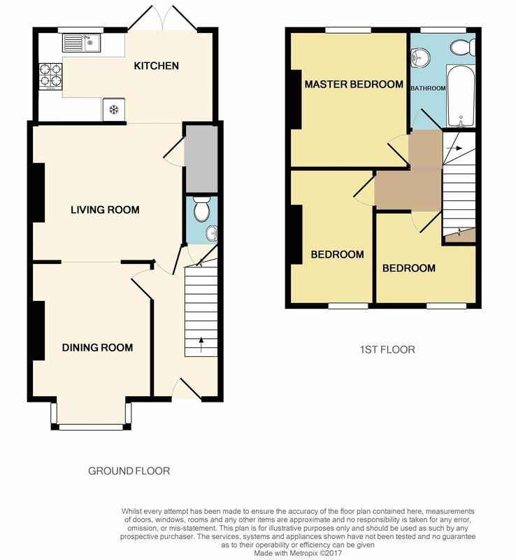 3 Bedroom Terraced House To Rent Stockton Road Newport