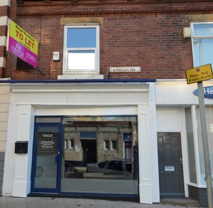 Commercial Property To Rent Pontefract