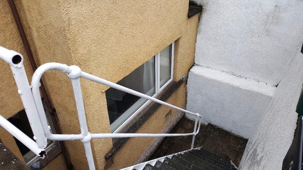Flat To Rent Windsor Terrace Bristol Bs3 4uf