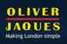 Oliver Jaques East London