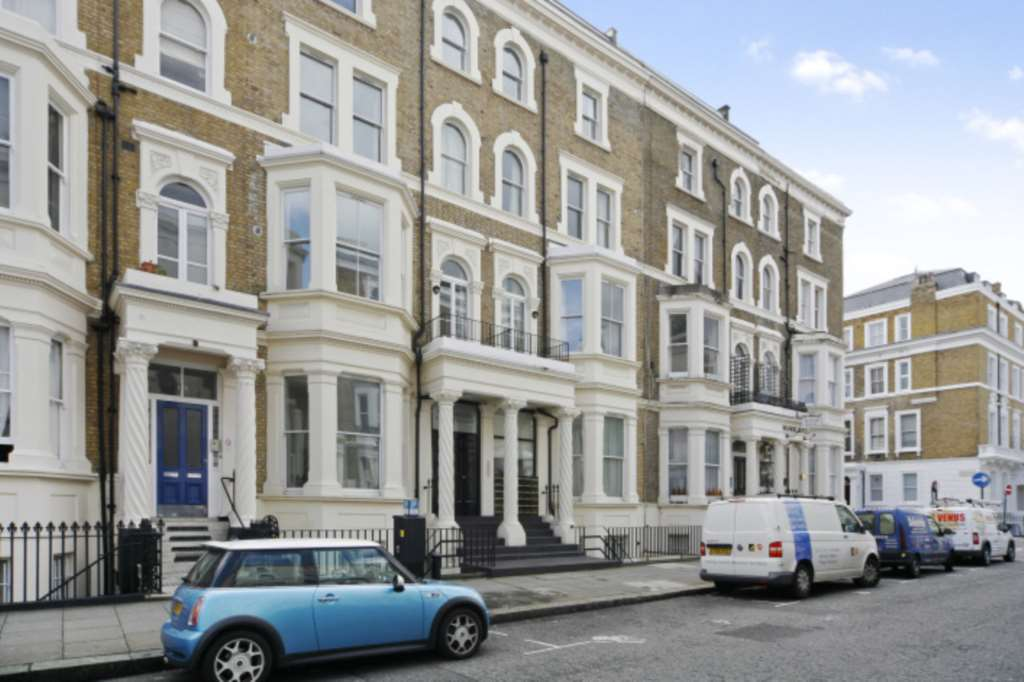 Permalink to Rent Apartment London Earls Court