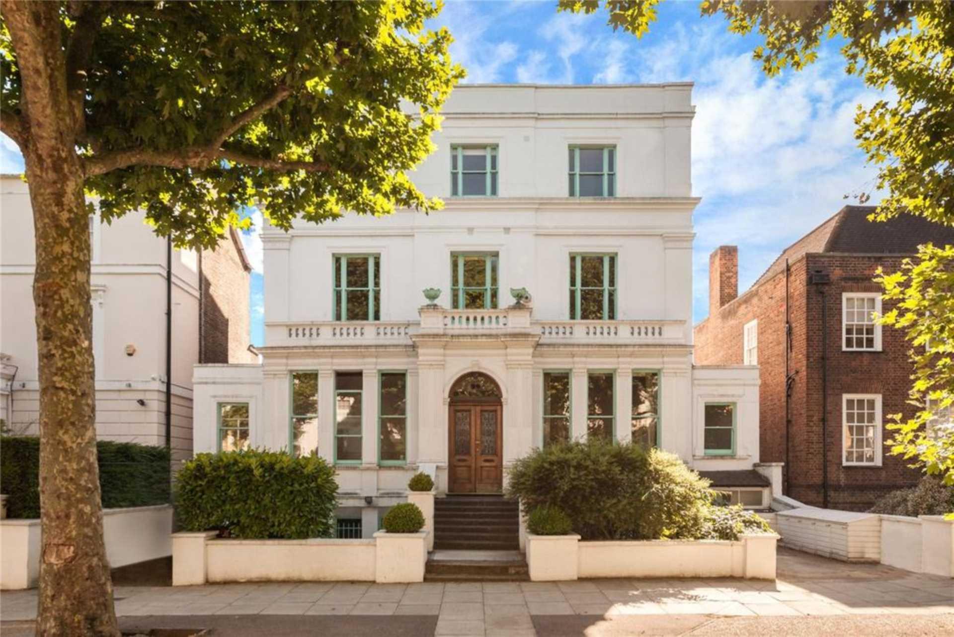 1 bedroom flat to rent hamilton terrace london nw8 9qy for 63 hamilton terrace