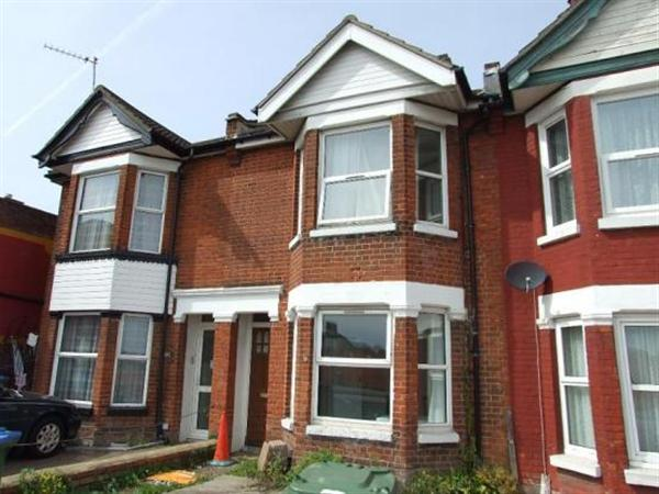 Portswood Property Rent
