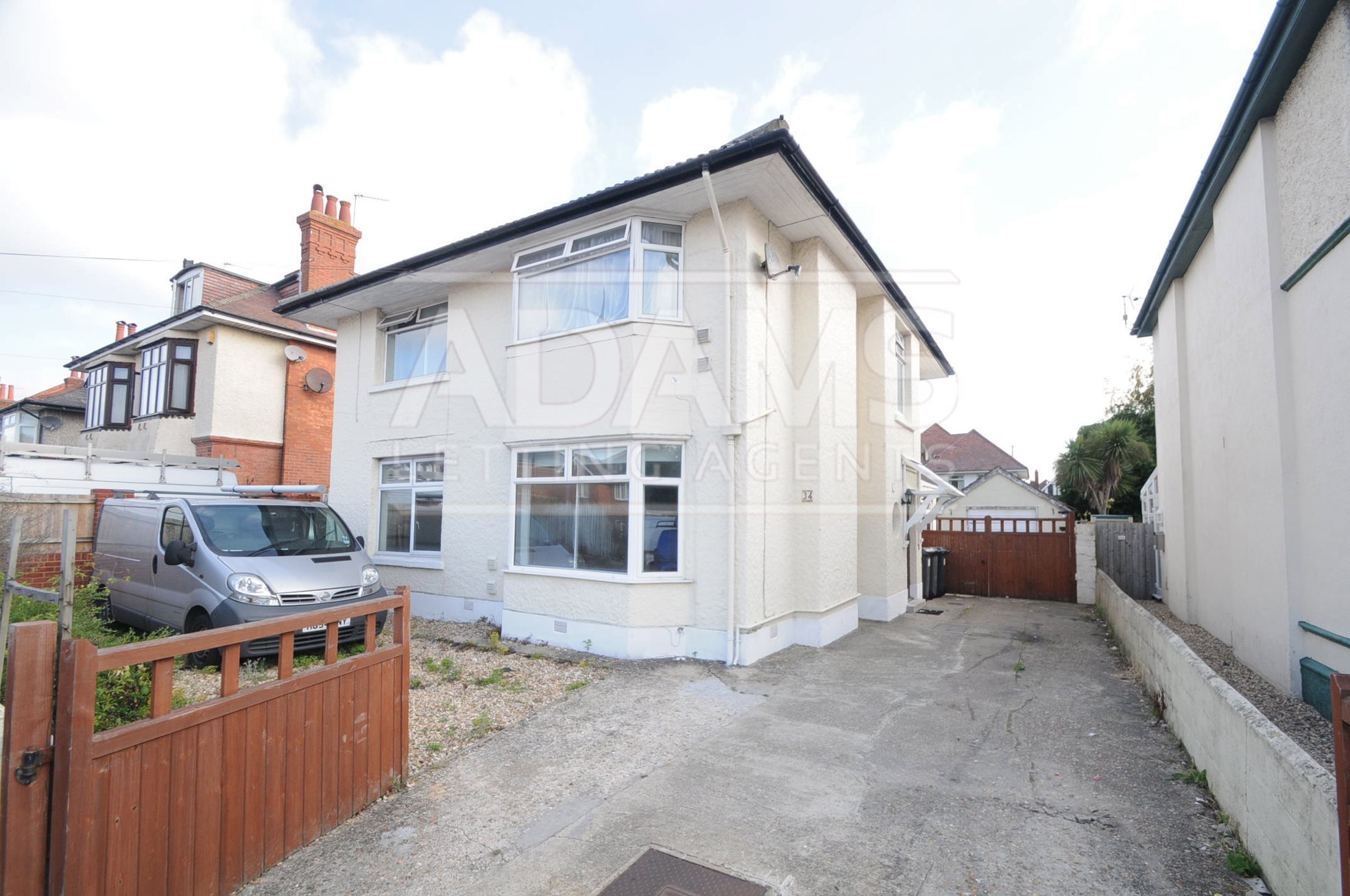 6 Bedroom Detached House To Rent Richmond Park Road
