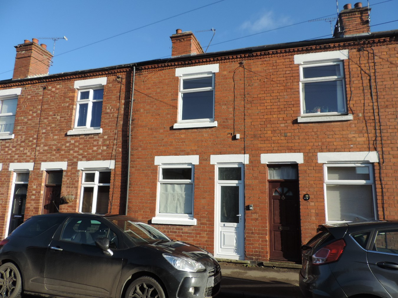 Properties To Rent Earlsdon Coventry