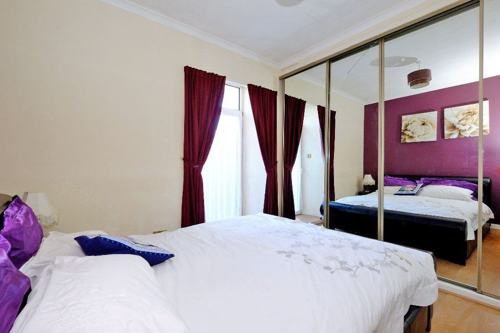 bedroom flat for sale constitution street aberdeen ab24 5et