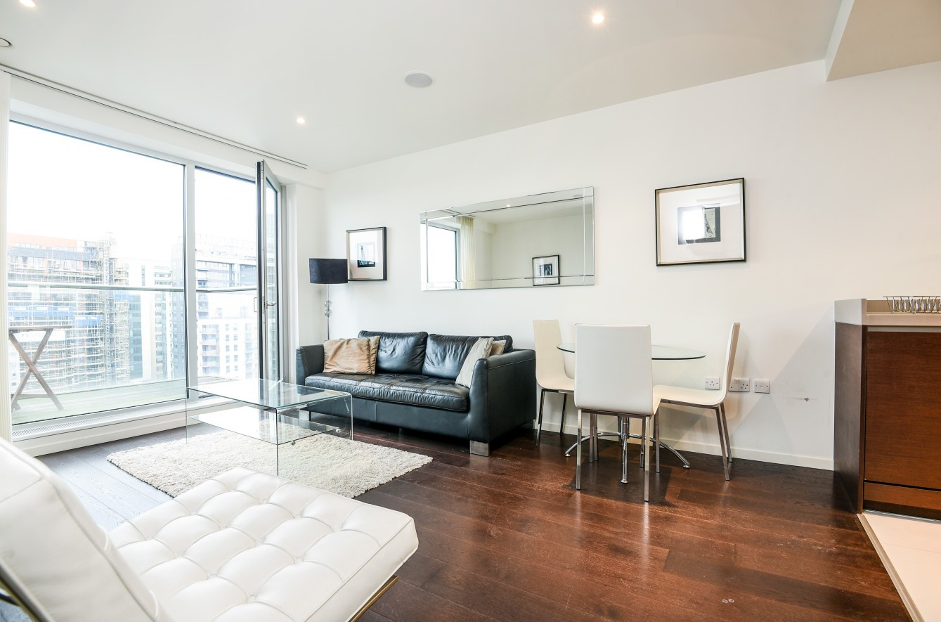 1 Bedroom Apartment To Rent Baltimore Wharf London E14 9ey