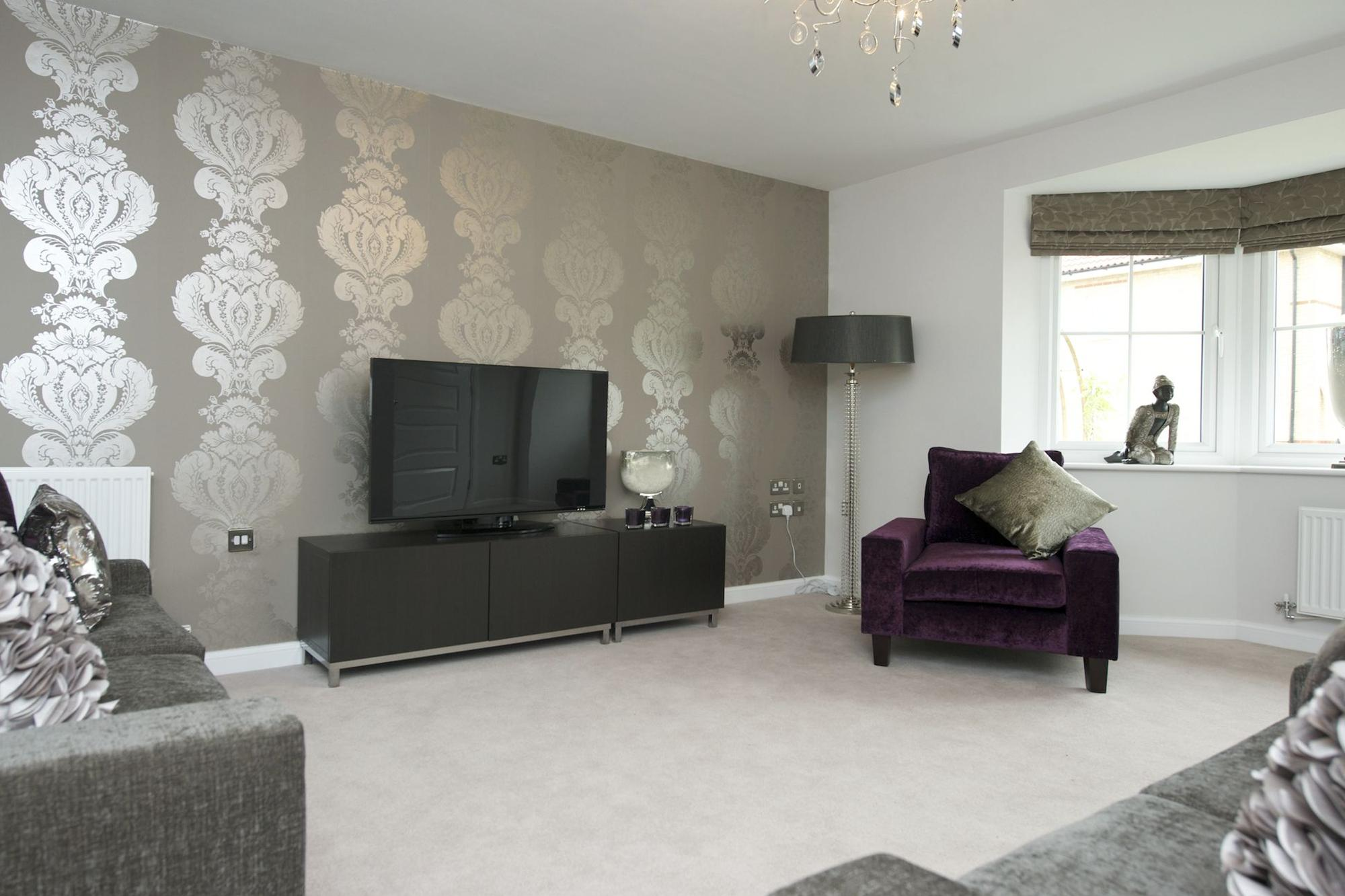 4 Bedroom Detached House For Sale Smithy At Henthorn Road