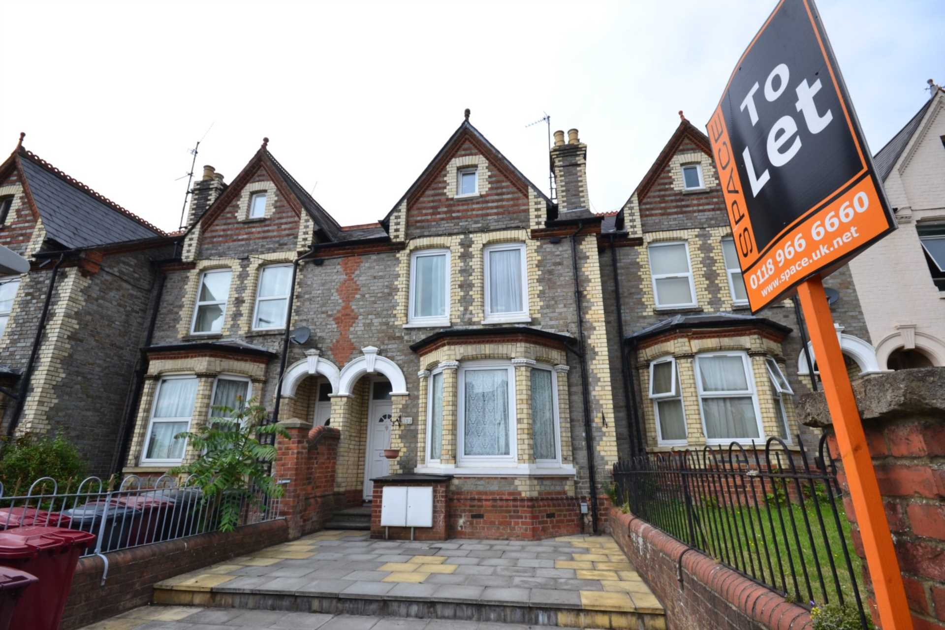 Property To Rent For Over  S In Basingstoke