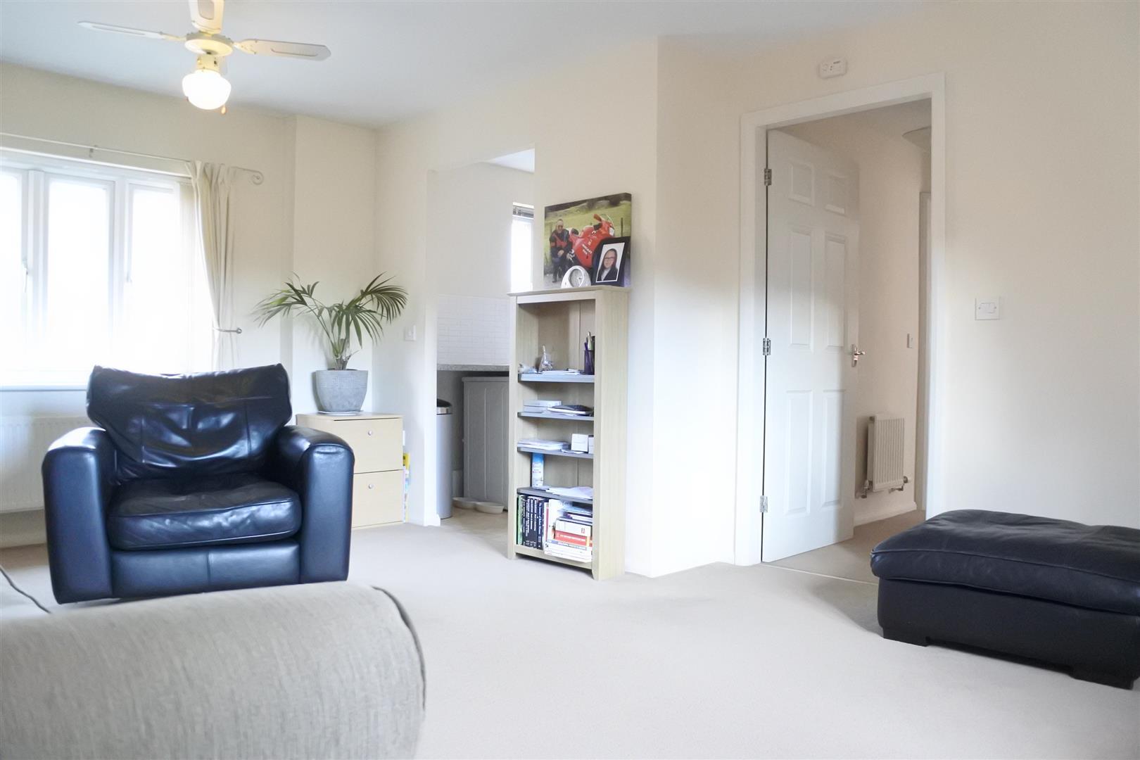2 Bedroom Flat For Sale Ormonde Close Grantham Ng Ng31