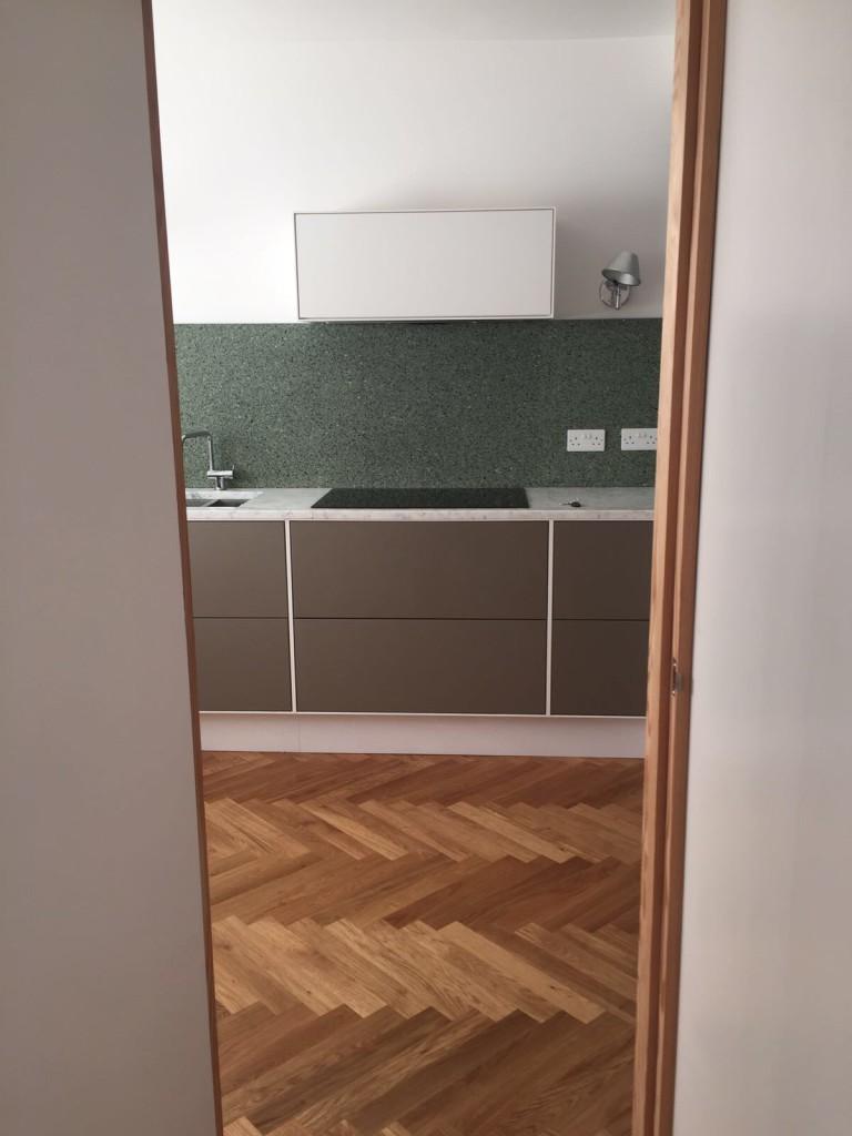 Rent Room London Boswell Street