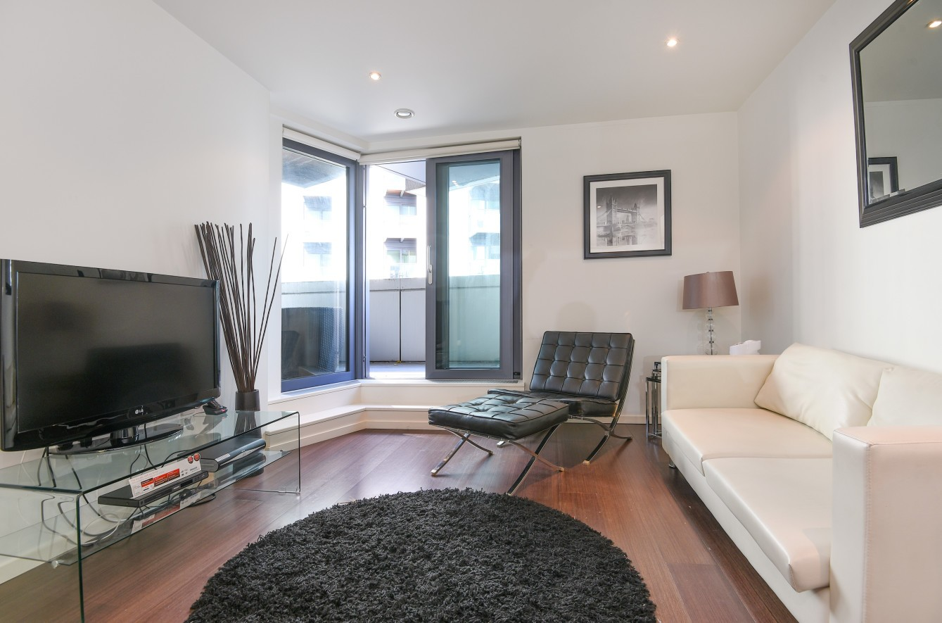 1 Bedroom Apartment To Rent Apt Baltimore Wharf London E14 9fs