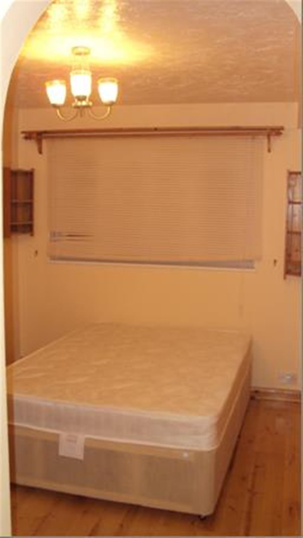 2 Bedroom Apartment To Rent Tudor Close Hatfield Al10