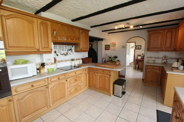 4 Bedroom Detached House For Sale Ulceby Alford