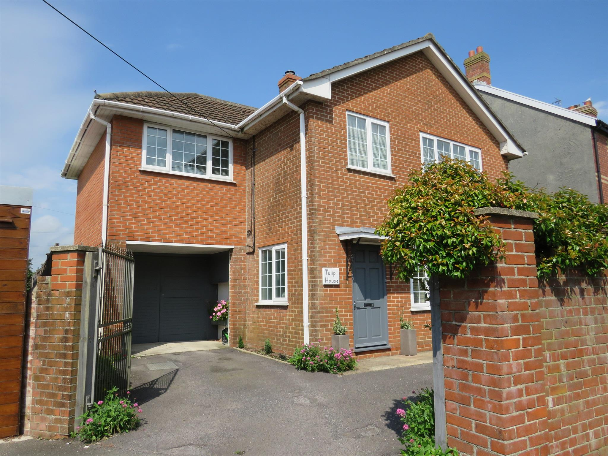 Property For Sale Musbury Road Axminster