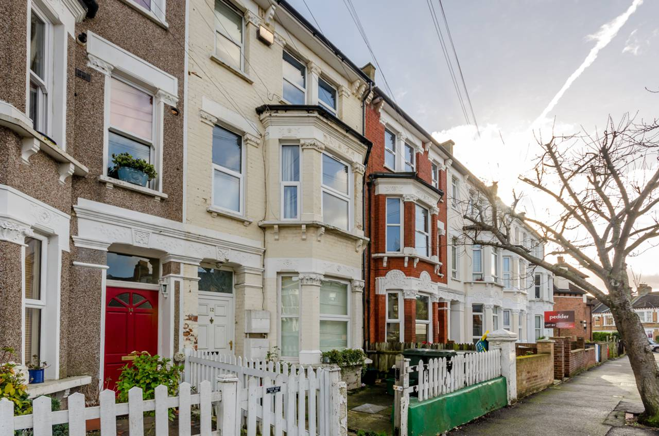 1 Bedroom Flat For Sale Byne Road Sydenham Se26 5je