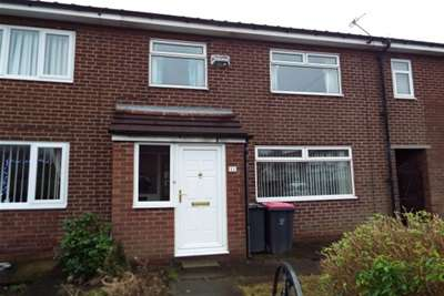 Little Hulton Property Estate