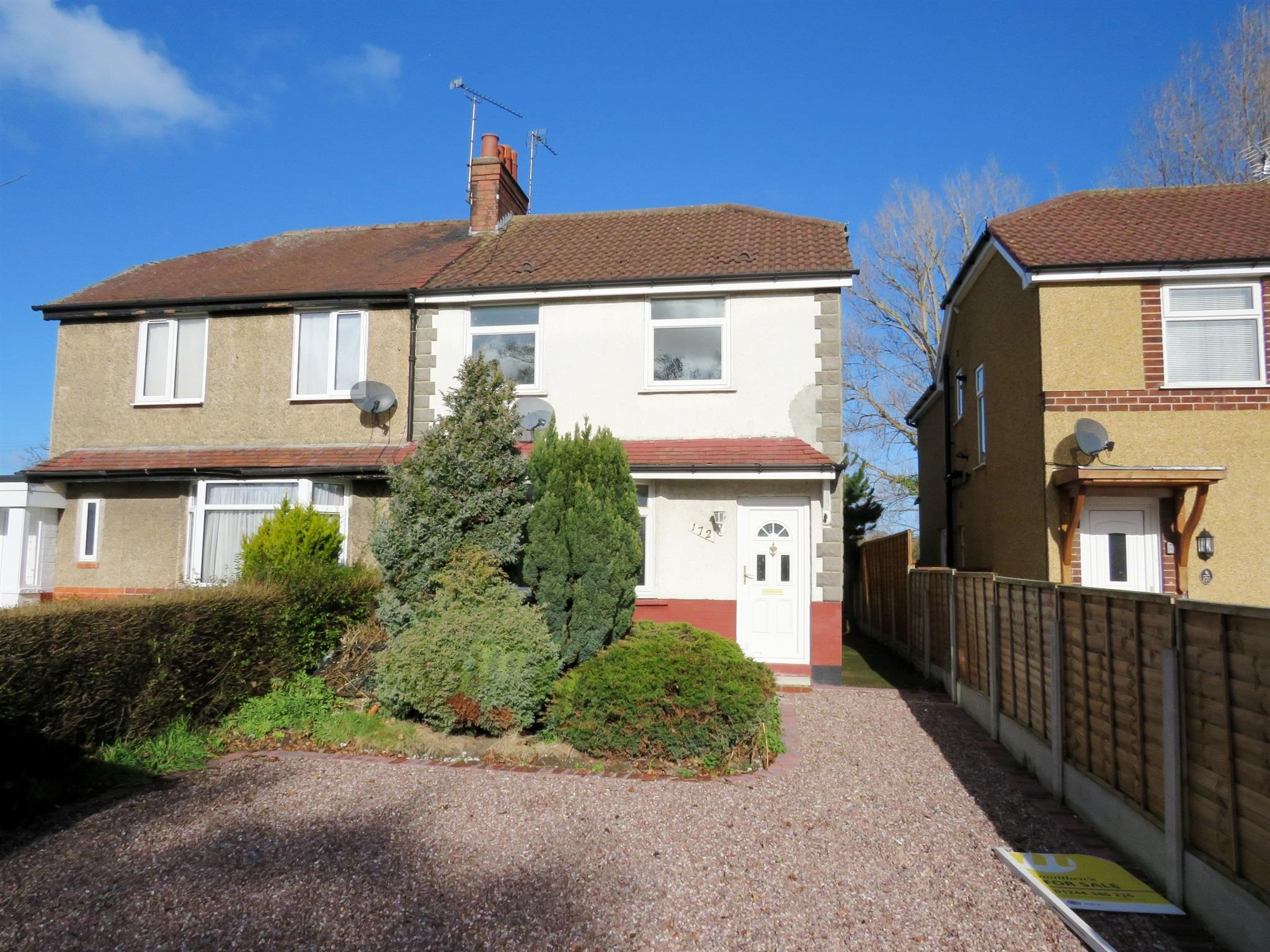 Property For Sale Near Chester