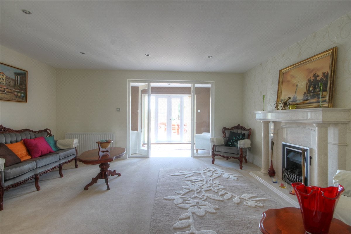 7 bedroom accessible detached house for sale the paddock for The addison house
