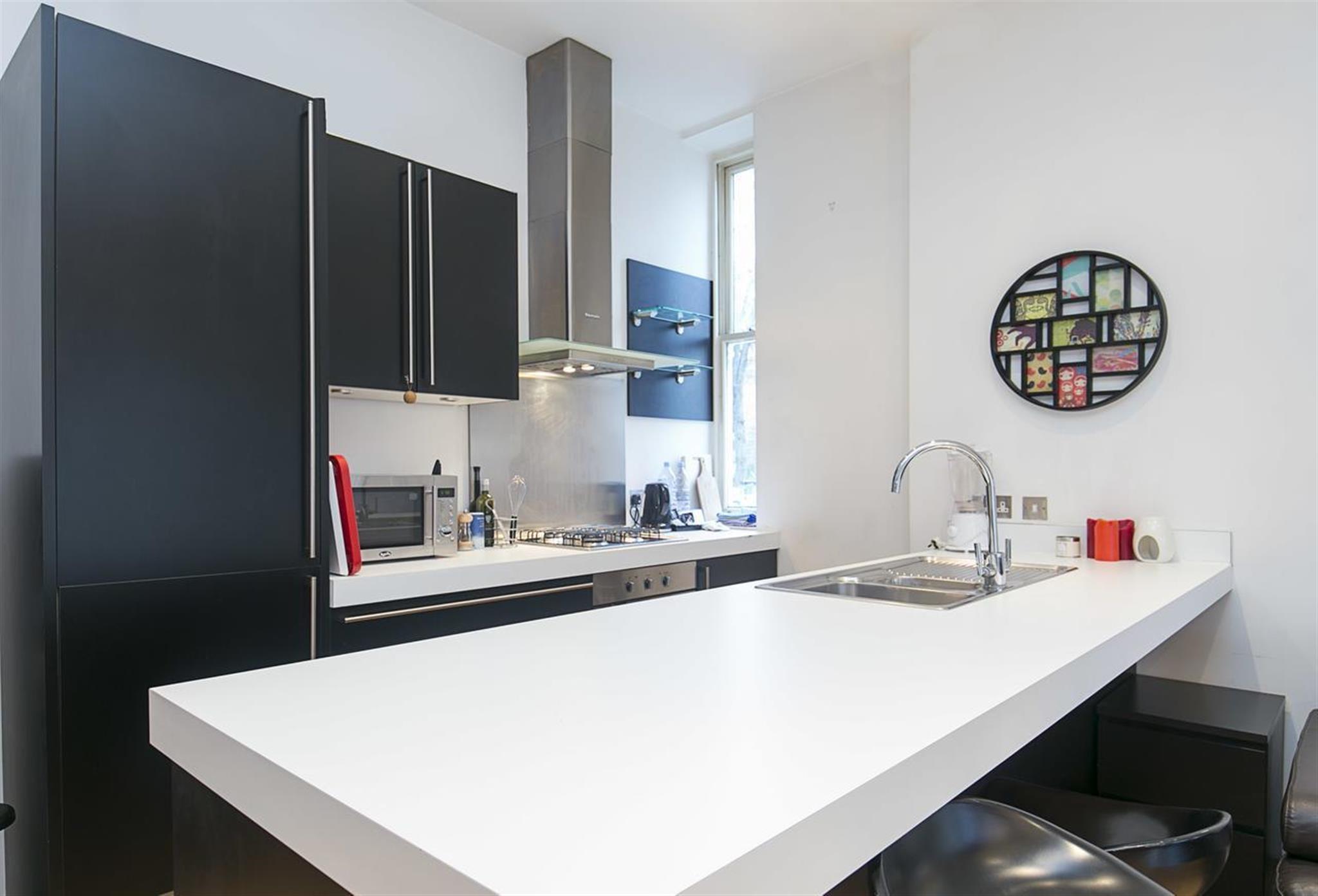 2 Bedroom Apartment To Rent Warwick Road London Sw5 9ul
