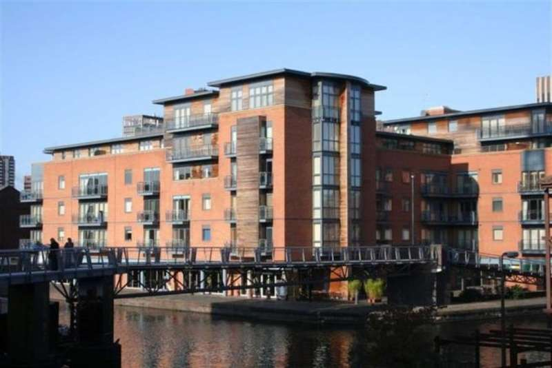 Apartment 601 Canal Wharf 20 Waterfront ...
